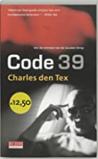 Code 39 by Charles den Tex