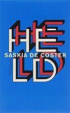 Held by Saskia De Coster