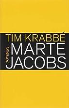 Marte Jacobs by Tim Krabbé