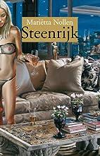 Steenrijk by Mariëtta Nollen