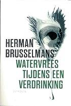 Watervrees tijdens een verdrinking by Herman…