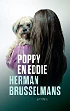 Poppy en Eddie by Herman Brusselmans