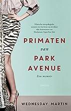 Primaten van Park Avenue / druk 1