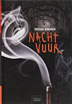 Nachtvuur by Stefan Boonen