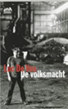 De volksmacht by Luc De Vos