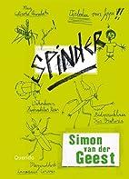 Spinder by Simon Van der Geest