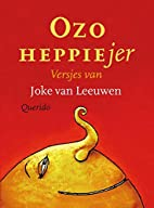 Ozo heppiejer by Joke van Leeuwen