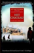 Het chateau by Jet Van Vuuren