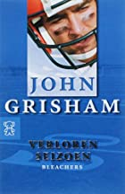 Bleachers by John Grisham