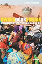 Dwars door Soedan by G. van der Aa
