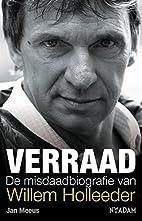 Verraad by Jan Meeus