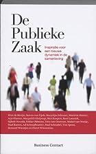 De publieke zaak inspiratie voor meer…