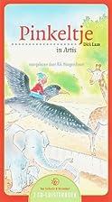 Rik Hoogendoorn leest Pinkeltje in Artis by…