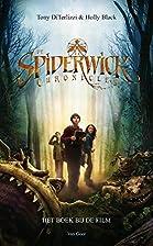 De Spiderwick chronicles by Tony DiTerlizzi
