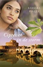 Cipressen in de storm by Barbara Piazza