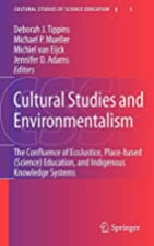Cultural Studies and Environmentalism: The…