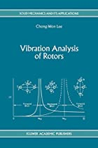 Vibration Analysis of Rotors (Solid…
