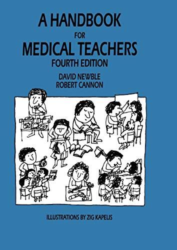 a-handbook-for-medical-teachers