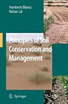 Principles of Soil Conservation and…