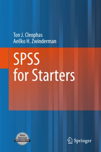 spss-for-starters