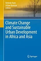 Climate Change and Sustainable Urban…