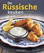 De Russische keuken tradities,…