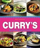 Curry's 200 recepten uit de hele wereld by…