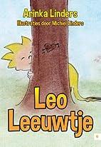 Leo Leeuwtje by Arinka Linders