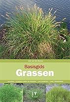 Basisgids Grassen: Grassen, Cypergrassen en…