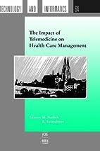 The Impact of Telemedicine on Health Care…