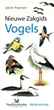 Vogels : nieuwe zakgids by Peter Hayman