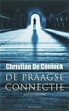 De Praagse connectie misdaadroman by…