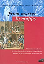From martyr to muppy: A historical…