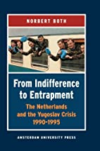 From Indifference to Entrapment: The…
