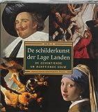 Vlieghe, Hans: De Schilderkunst Der Lage Landen: De Zeventiende En De Achttiende Eeuw Deel 2 (Dutch Edition)