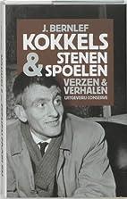 Kokkels & Stenen spoelen : verzen &…
