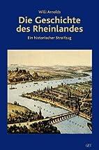 Die Geschichte des Rheinlandes ein…