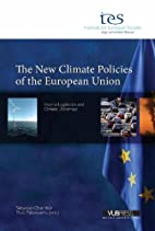 The New Climate Policies of the European…