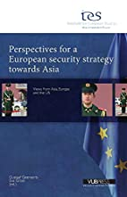 Perspectives for a European Security…