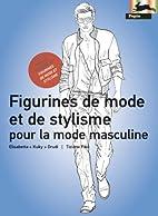 La figure masculine en design de mode by…