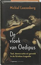 De vloek van Oedipus : taal, democratie en…