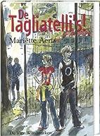 De Tagliatelli's ! by Mariëtte…