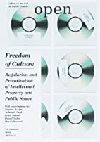 Open 12: Freedom of Culture, Privatization…