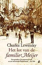 Melnitz by Charles Lewinsky