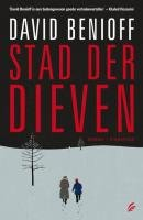 Stad der dieven by David Benioff