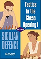 Tactics in the Chess Opening 1: Sicilian…