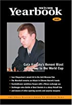 New In Chess Yearbook 86 by Genna Sosonko