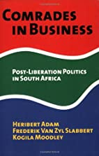 Comrades in Business: Post-Liberation…