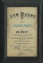 Het beste en de rest by Ingmar Heytze