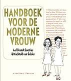 Handboek voor de moderne vrouw by Aaf Brandt…